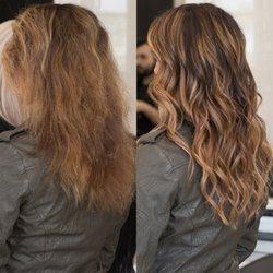 en çok kullanılan 10 hızlı saç uzatma yöntemi 4