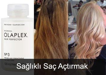 saç boyası karışımları - resimli örnekler 11