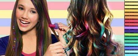 saç tebeşiri nedir? nerede satılır ? ne kadar? nasıl kullanılır ? 1