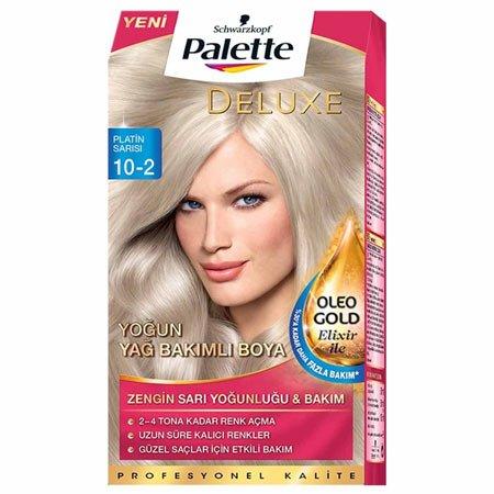 palette saç boyaları ve renk kataloğu 53