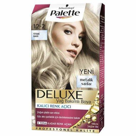 palette saç boyaları ve renk kataloğu 57