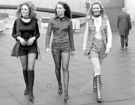 70'ler modası 13