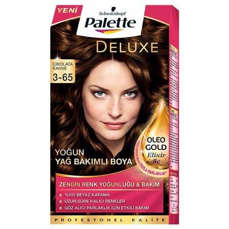 palette saç boyaları ve renk kataloğu 7