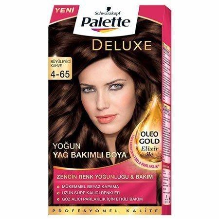 palette saç boyaları ve renk kataloğu 11