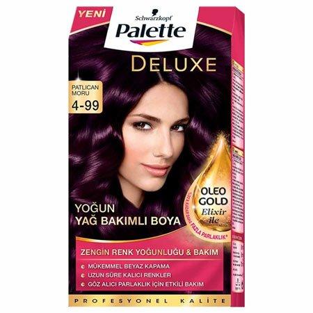 palette saç boyaları ve renk kataloğu 31