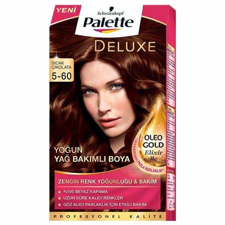 palette saç boyaları ve renk kataloğu 14