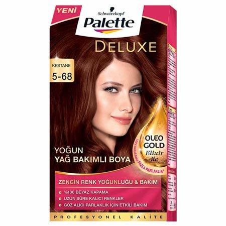 palette saç boyaları ve renk kataloğu 34