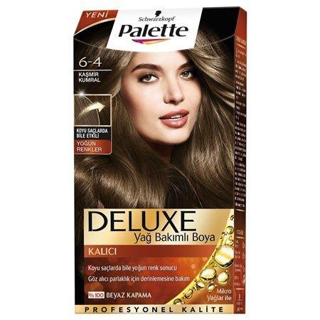 palette saç boyaları ve renk kataloğu 18
