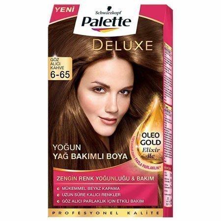 palette saç boyaları ve renk kataloğu 15