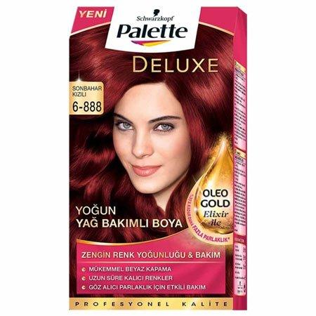 palette saç boyaları ve renk kataloğu 35