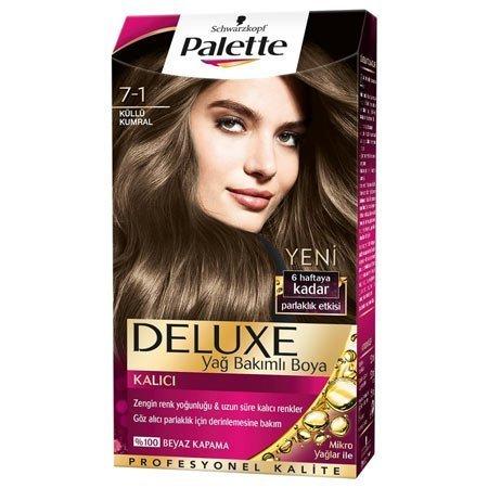palette saç boyaları ve renk kataloğu 21