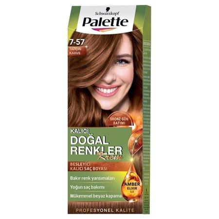 palette saç boyaları ve renk kataloğu 40