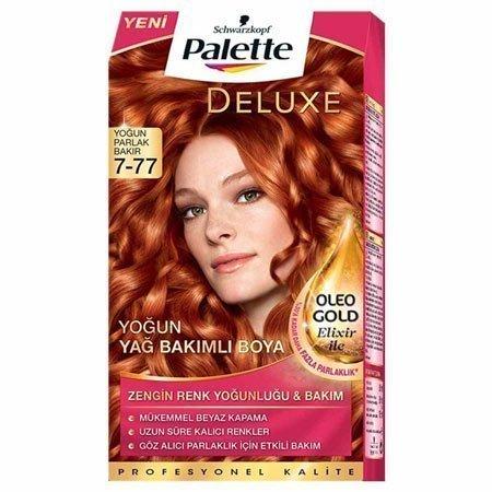 palette saç boyaları ve renk kataloğu 41