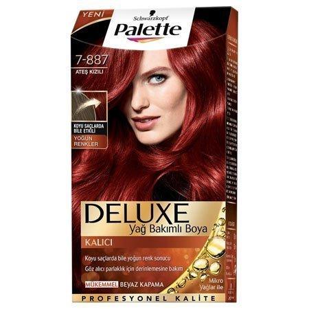 palette saç boyaları ve renk kataloğu 37