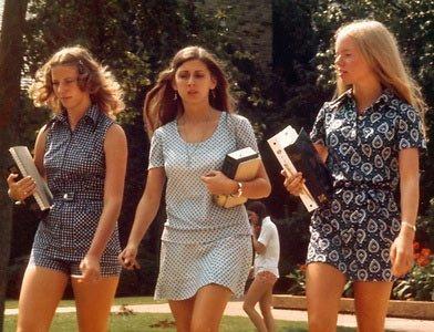 70'ler modası 11
