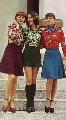 70'ler modası 8