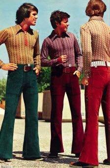 70'ler modası 19