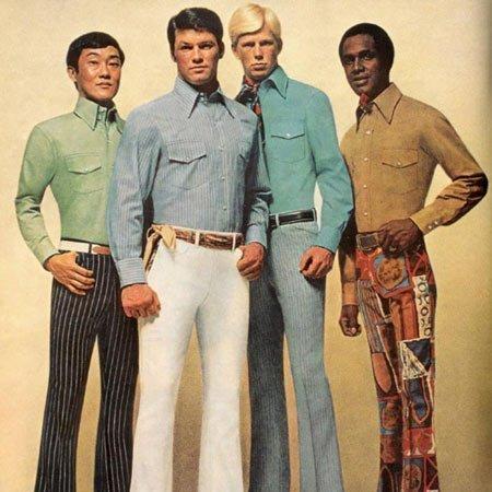 70'ler modası 18