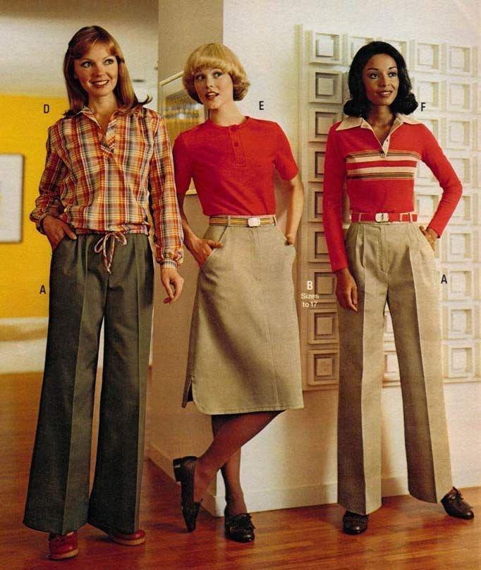 70'ler modası 3