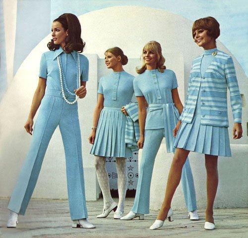 70'ler modası 4