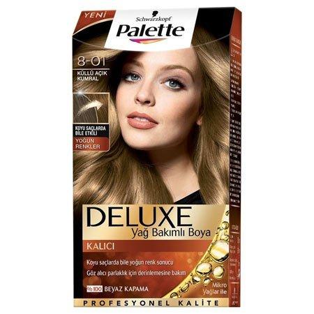 palette saç boyaları ve renk kataloğu 25