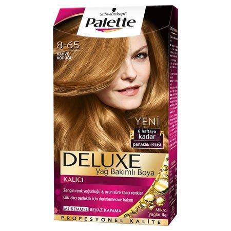 palette saç boyaları ve renk kataloğu 46