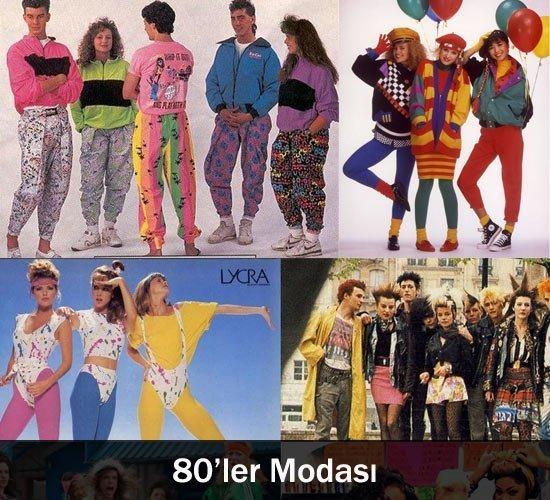 rüküşlüğün trend olduğu dönem 80'ler modası 13