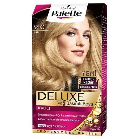palette saç boyaları ve renk kataloğu 50
