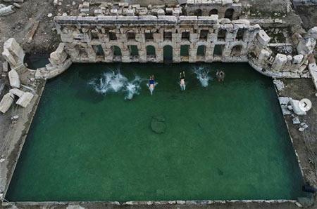 pek gidilmeyen 5 tarihi kenti sizler i̇çin araştırdık 4