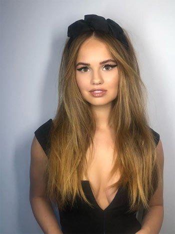 burcunuza göre saç modeli ve rengi 3