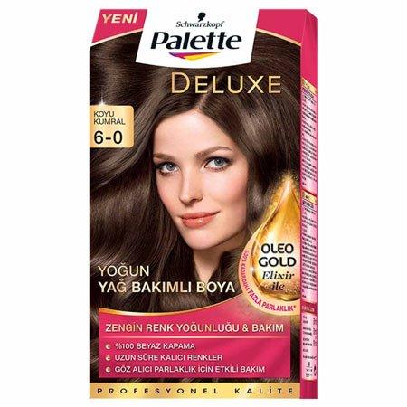 palette saç boyaları ve renk kataloğu 16