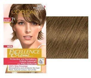 loreal saç boyaları ve renk kataloğu 26