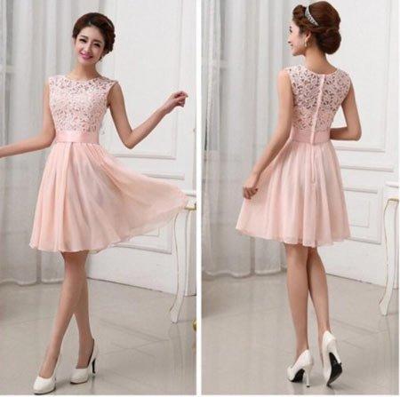 12 yaş abiye elbise modelleri ve fiyatları 2