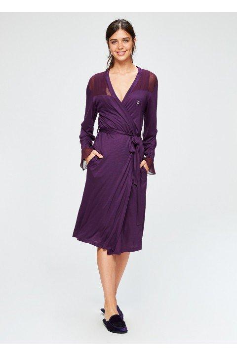 100 en güzel şifon elbise kombinleri ve modelleri 2