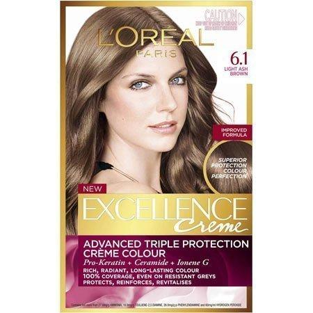 loreal saç boyaları ve renk kataloğu 29