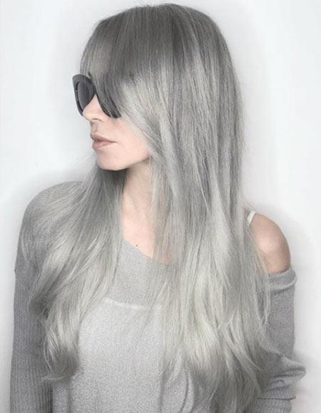 burcunuza göre saç modeli ve rengi 46