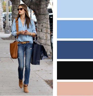 pastel renkler nelerdir? pastel renk kıyafetler nasıl kombinlenir 6