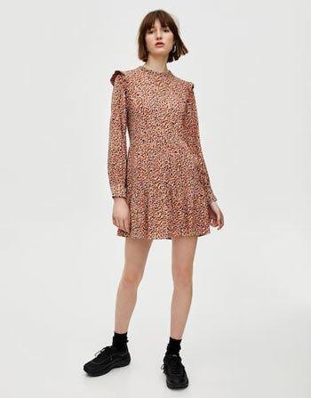 45 mini elbise kombini ile kendi tarzını bulun 13