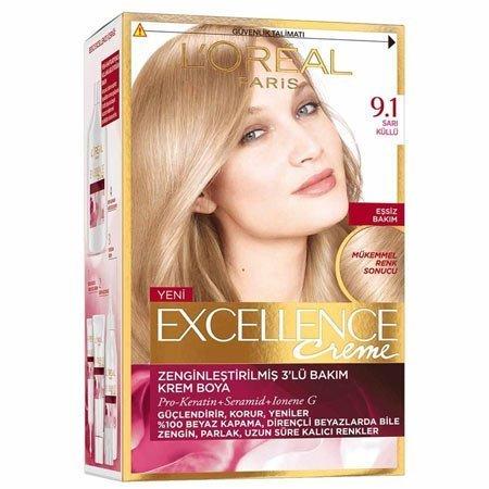 bade i̇şçil saç rengi ve modelleri 2