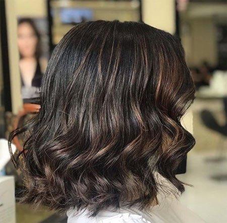 siyah saça ombre nasıl yapılır? 9