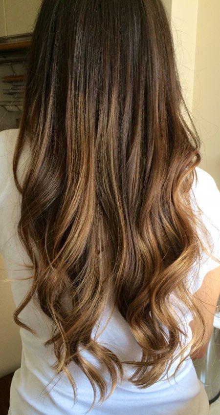 sombre saç nedir ve nasıl yapılır? 7 başarılı model 2