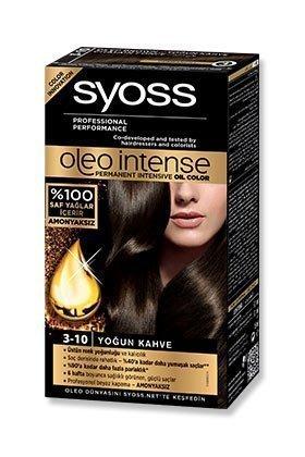 syoss saç boyaları ve renk kataloğu 3