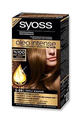 syoss saç boyaları ve renk kataloğu 7