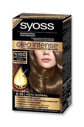 syoss saç boyaları ve renk kataloğu 8