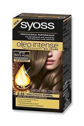 syoss saç boyaları ve renk kataloğu 9