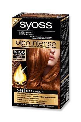 syoss saç boyaları ve renk kataloğu 10