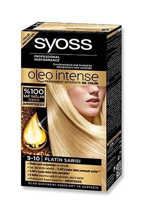 syoss saç boyaları ve renk kataloğu 15