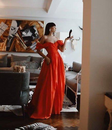 2020 vakko abiye elbise modelleri 20