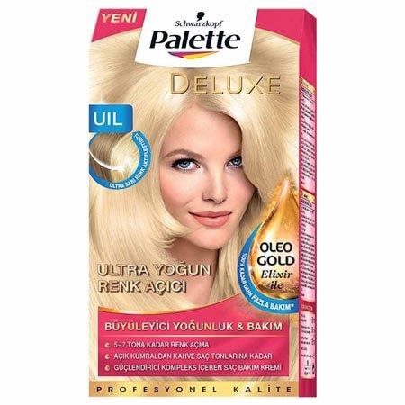 palette saç boyaları ve renk kataloğu 58