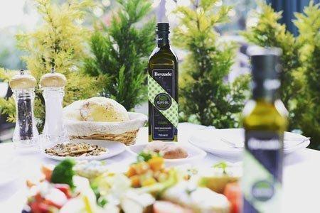 türk zeytinyağı sektörünün dünyada ki yeri 1